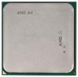 CPU A4 X2 4000 7480D SFM2 OEM 65W 3000 AD4000OKA23HL AMD
