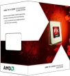 Процессор AMD Core FX-6 X6 FX-6350 Socket-AM3+ (FD6350FRHKBOX) (3.9/4200/8Mb) Box
