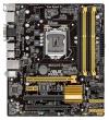 Материнская плата Asus B85M-E, B85, Socket 1150, DDR3, microATX