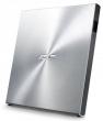 ASUS (ASUS DVD-RW ext. Silver Slim Ret. USB2.0) SDRW-08U5S-U/SIL/G/AS