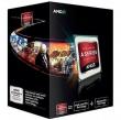 AMD (AMD Richland A6-6400K Black Edition  BOX) AD640KOKHLBOX