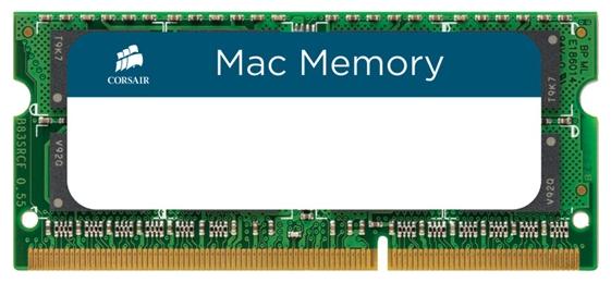 Память SO-DDR3 8192Mb 1600MHz Corsair (CMSA8GX3M1A1600C11) RTL