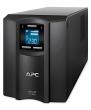ИБП APC Smart-UPS C SMC1500I, 1500ВА/900Вт, напольный