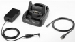 Коммуникационная подставка: однослотовая для WT40 в комплекте с блоком питания и кабелем (Motorola Solutions) CRD4000-111UES