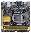 Материнская плата Asus H81I-PLUS, H81, Socket 1150, DDR3, mini-ITX