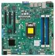 Материнская плата SuperMicro MBD-X10SLM-F-B, C224, Socket 1150, DDR3, microATX