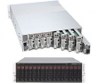 SERVER SYSTEM 3U SATA BLACK SYS-5038ML-H8TRF SUPERMICRO