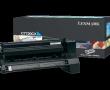 Лазерный картридж C772 15K CYAN RET ProG CART (Lexmark) C7720CX