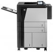 Принтер HP M806x+ CZ245A, лазерный/светодиодный, черно-белый, A3, Duplex, Ethernet