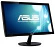 """Монитор Asus 20"""" VS207T-P Black TN LED 5ms 16:9 DVI M/M 80M:1 250cd 90LM0010-B05170"""