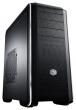CASE MIDITOWER ATX W/O PSU BL. CMS-693-KKN1 COOLER MASTER