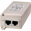 Aruba (1 Port 802.3af PoE Midspan 10/100/1000 15.4W) PD-3501G-AC