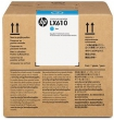 HP LX610 1x3L Cyan Latex Ink Cartridge (HP) CN670A