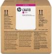 HP LX610 1x3L Mag Latex Ink Cartridge (HP) CN671A