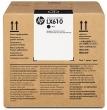 HP LX610 1x3L Black Latex Ink Cartridge (HP) CN673A