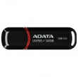 ADATA (ADATA 32GB UV150 USB Flash Drive (Black)) AUV150-32G-RBK