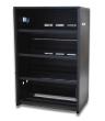 Шкаф батарейный BFT4 для Intelligent LT, Monolith II LT, K LT (4 АКБ до 100А (INELT)