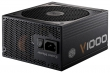 Cooler Master (Cooler Master Power Supply V1000, 1000W, ATX, 135mm, xSATA, 8xPCI-E(6+2), APFC) RSA00-AFBAG1-EU
