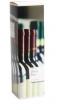 Xerox DigiBoard Wine Sleeve - Perf and Tab (Xerox) 003R96923
