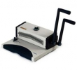 Переплетчик Office Kit B3420R A4/перф.20л.сшив./макс.120л./метал.пруж. (5.5-14.3мм) шаг 3:1, 40 отверстий, 340мм