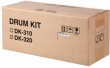Блок барабана Kyocera DK-320 для FS-3040MFP/FS-3140MFP/FS-2020D/3920DN/4020DN 302J393033