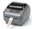 DT Printer GX420d. 203dpi, Euro and UK cord, EPL2, ZPL II, USB, Serial, Ethernet (ZEBRA) GX42-202420-000