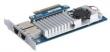 QNAP (Карта расширения с двумя портами Gigabit Ethernet для TS-ECx79U-RP, TS-x79U-RP, TS-x70U-RP) LAN-1G2T-U