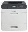 МФУ Lexmark MS812dn 40G0330, лазерный/светодиодный, черно-белый, A4, Duplex, Ethernet