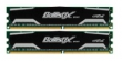 Память DDR3 4Gb*2 1600MHz Crucial (BLS2CP4G3D1609DS1S00CEU) Kit of 2 RTL Ballistix Sport CL9