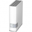 "Персональная СХД WD Original ETH 2Tb WDBCTL0020HWT-EESN My Cloud 3.5"" белый (WD)"