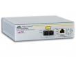 Медиаконвертор 10/100TX to fiber MM (SC), Ethernet Power Converter (PoE) (AlliedTelesin) AT-PC232/POE