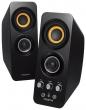 Акустическая система Creative Signature T30 Wireless (2.0) черный 28W NFC, aptX, BasXPort, двухполосные 51MF1655AA000