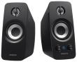 Акустическая система Creative T15 Wireless (2.0) черный 18W технология Creative BasXPort, двухполосные 51MF1670AA000