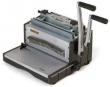 Переплетчик Office Kit B3430 A4/перф.30л.сшив./макс.120л./метал.пруж. (5.5-14.3мм) шаг 3:1, 34 отверстия, 300мм