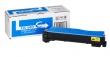 Тонер картридж Kyocera TK-540C голубой для FS-C5100DN (4 000 стр) (1T02HLCEU0)