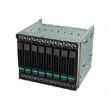 SERVER ACC HOT SWAP DRIVE CAGE/KIT FUP8X25HSDKS 915819 INTEL (Shipping box quantity-1/ Shipping/Package Box Dimensions:Shipping Box Width-22.8 cm,Shipping Box Depth-24 cm,Shipping Box Height-18.5 cm,Shipping Box Weight-2 kg/ Unit Brutto Volume-0.01012 cub