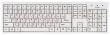 Sven (Набор клавиатура+мышь SVEN Standard 310 Combo USB белый) SV-03100310UW