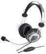 Genius (Наушники с микрофоном Genius HS-04SU с устранением шумовых помех для MSN)