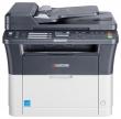МФУ Лазерный Kyocera FS-1120MFP (1102M53RU0/1102M53RUV) A4 Net 20стр копир/принтер/сканер/факс