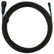 Кабель Zyxel LMR 200 для подключения антенн, N-tyle (male) – RP-SMA (female), 3 м (91-005-074001G)