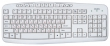 Sven (Клавиатура SVEN Comfort 3050 USB белая) SV-03103050UW