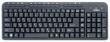 Клавиатура Sven (SVEN Standard 309M USB чёрная) SV-03100309UB