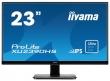 "Монитор Iiyama XU2390HS-B1, 23"" (1920x1080), IPS, VGA (D-Sub), DVI, HDMI"