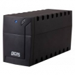 ИБП Powercom Raptor RPT-1000A, 1000ВА/600Вт, напольный