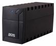 ИБП Powercom Raptor RPT-600A, 600ВА/360Вт, напольный