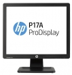 """Монитор HP P17A F4M97AA, 17"""" (1280x1024), TN, VGA (D-Sub)"""