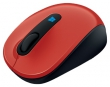 Microsoft (Mouse Microsoft  Sculpt Mobile  Flame Red Retail) 43U-00026