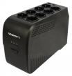 ИБП Ippon Back Comfo Pro New 9C82-53000-F0, 800ВА/480Вт, напольный