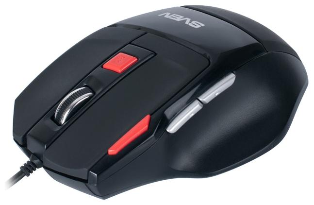 Sven (Игровая мышь SVEN GX-970) SV-008338