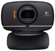 Logitech (Logitech HD Webcam B525, USB 2.0, 1280*720, 8Mpix foto, Mic, Black) 960-000842
